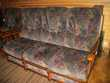 canapè 3 places et  2 fauteuils