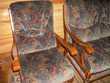 canapè 3 places et 2 fauteuils Meubles