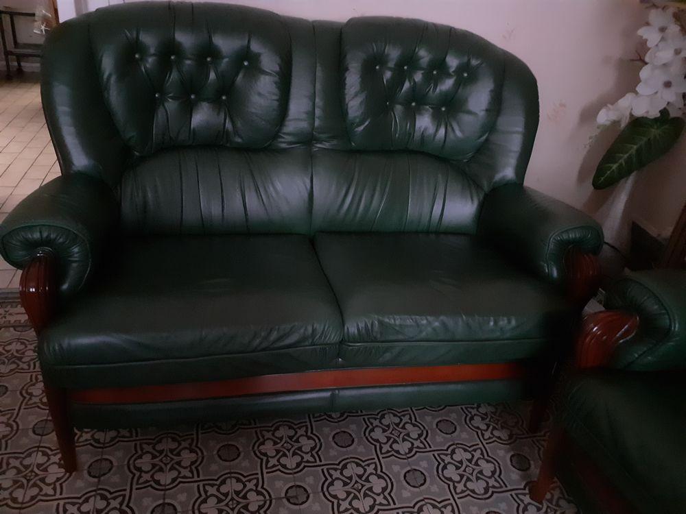 Canapé 2 places + 2 fauteuils  220 Cambrai (59)