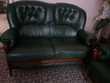 Canapé 2 places + 2 fauteuils