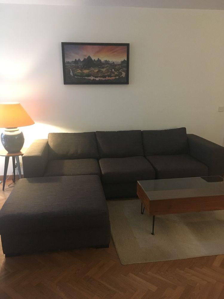 Un canapé 4 places modulable  400 Levallois-Perret (92)