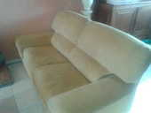 canapé plus deux fauteuils (alcantara) 100 Daumeray (49)