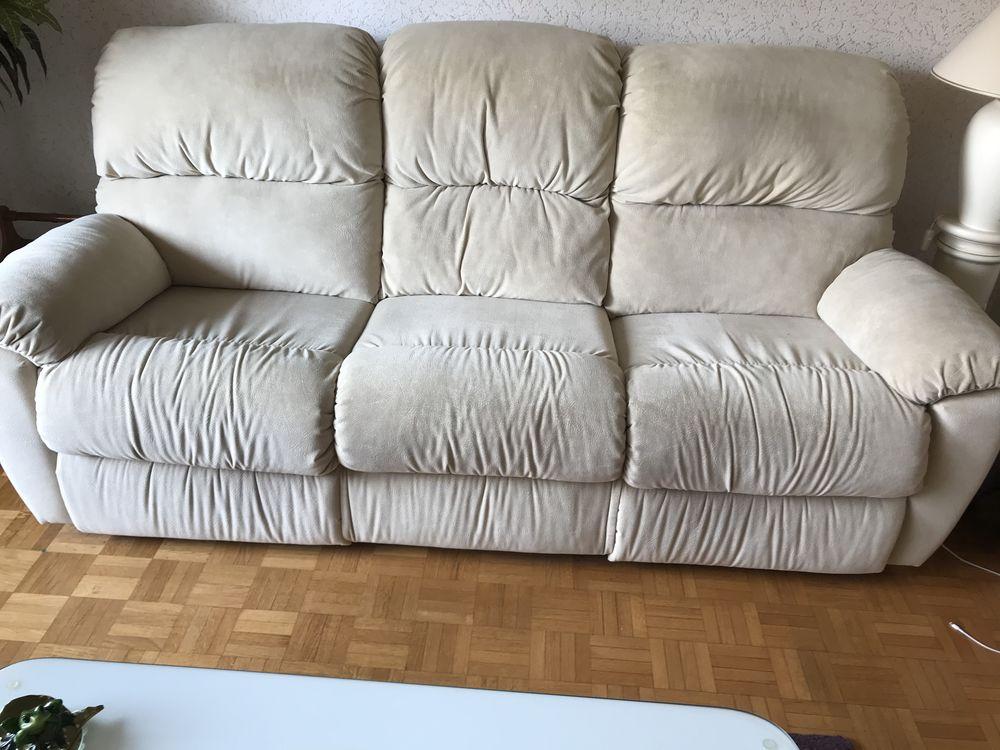 Canapé plus fauteuil relax électriques  500 Strasbourg (67)