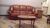 Canapé plus trois fauteuils 150 Saint-Jean (31)