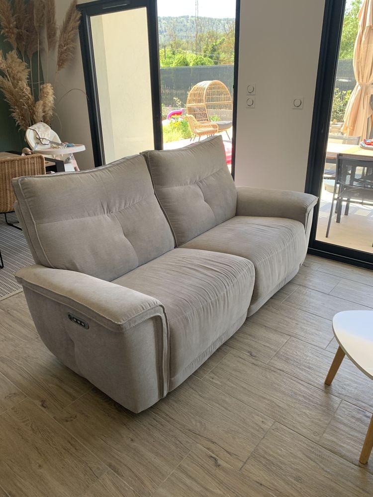 Canapé relax électrique  650 Aubagne (13)