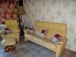 Canapé relax 3 places ,fauteuil relax ,pouf Meyssiès (38)