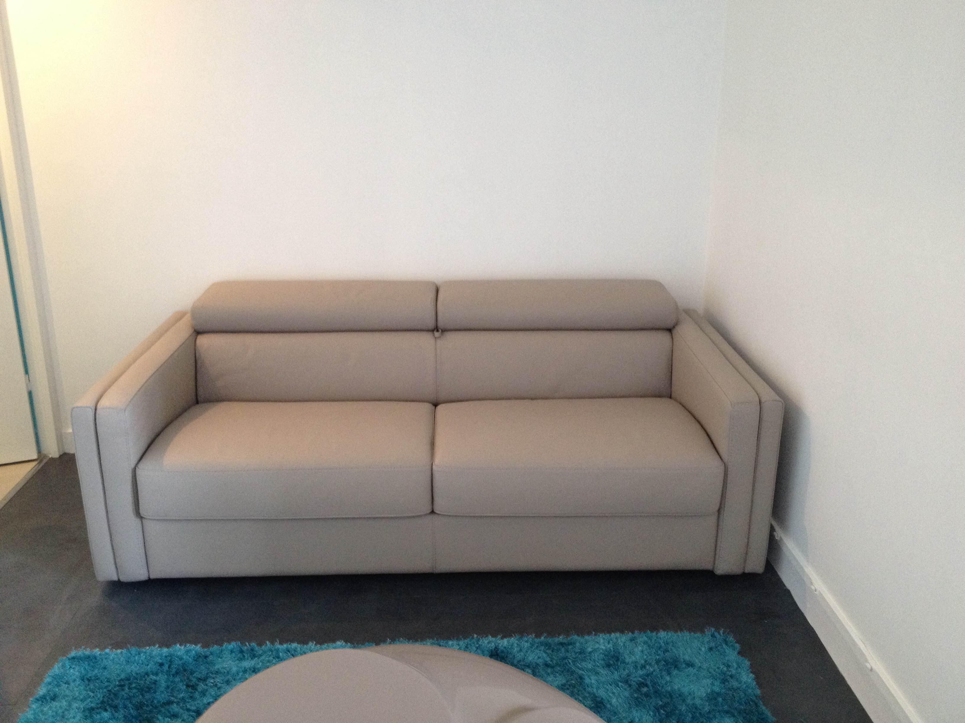 canap lit rochebobois meubles - Canape Convertible Roche Bobois