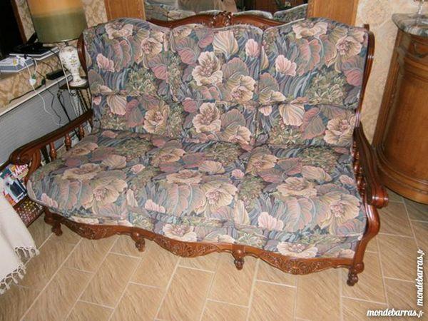 canap rustique meubles - Canape Rustique