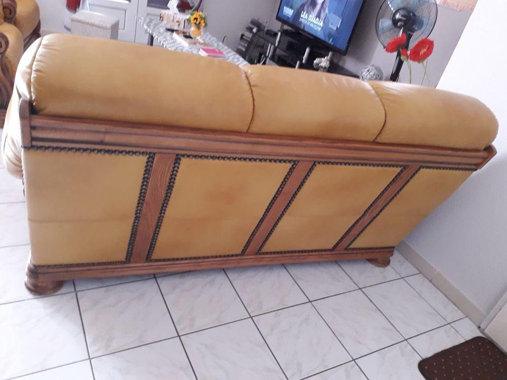 Canapé de salon 500 Lunel (34)