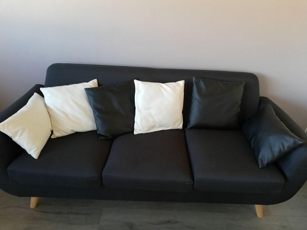 Canapé scandinave neuf
