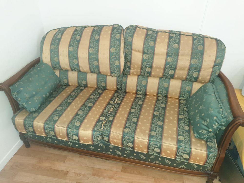 Canapé tissu  en merisier 200 Juvisy-sur-Orge (91)