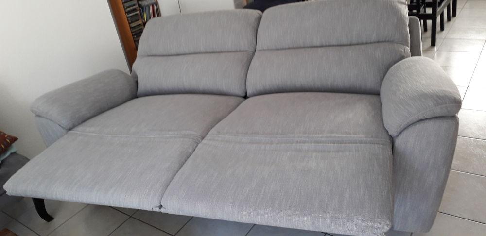 Canapé très confortable relax électrique Meubles
