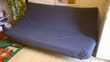 Canapé trois places BE (avec coffre de rangement) Venelles (13)