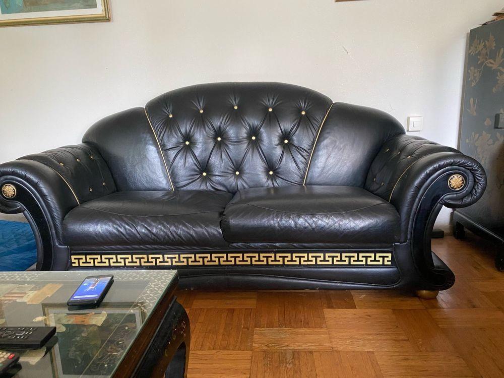 canapé versace 1000 Vaux-le-Pénil (77)