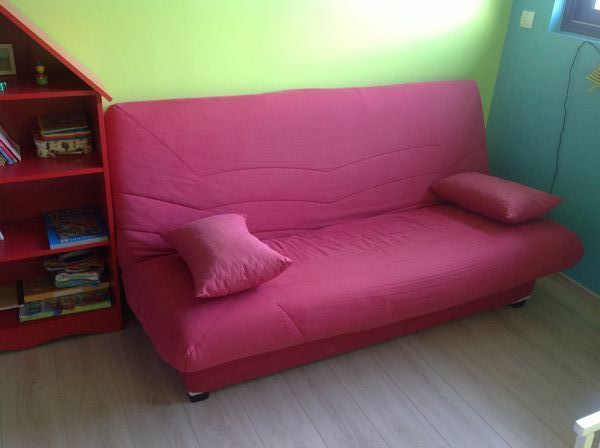 Canapé lit  0 Surzur (56)