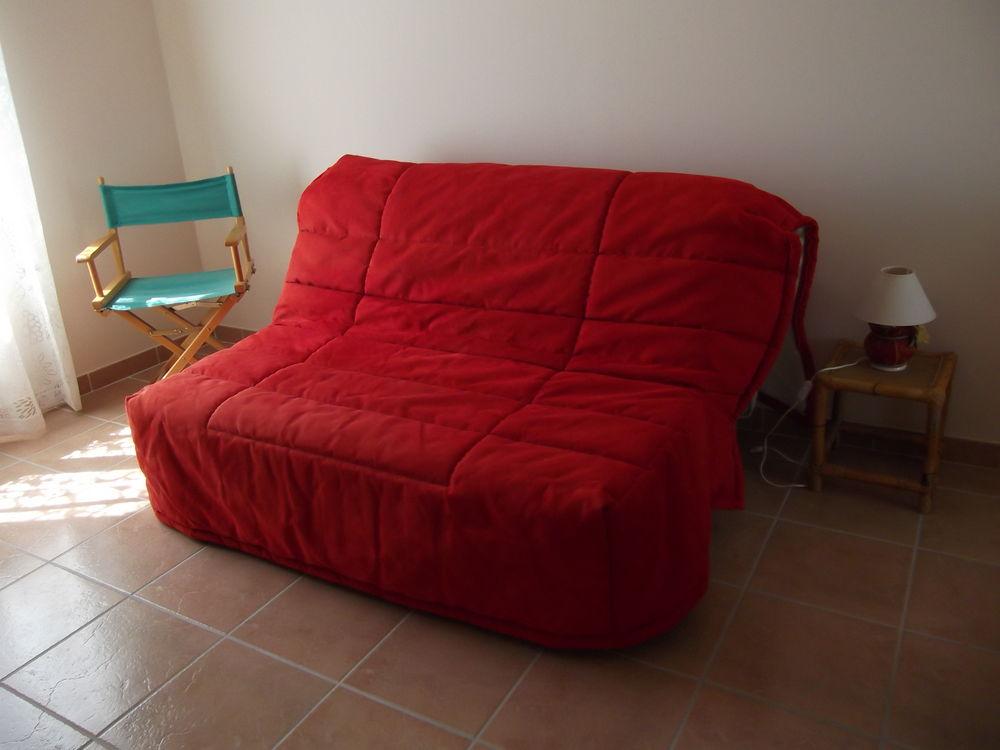 canapé lit BZ 150 Jacou (34)