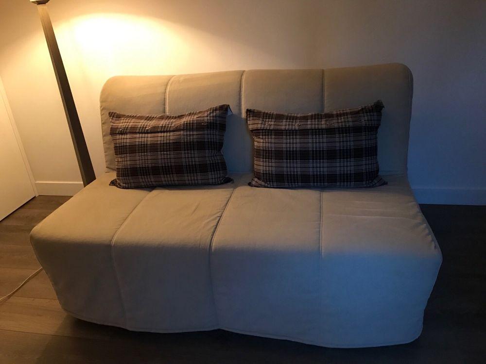 achetez canap lit bz occasion annonce vente paris 75. Black Bedroom Furniture Sets. Home Design Ideas