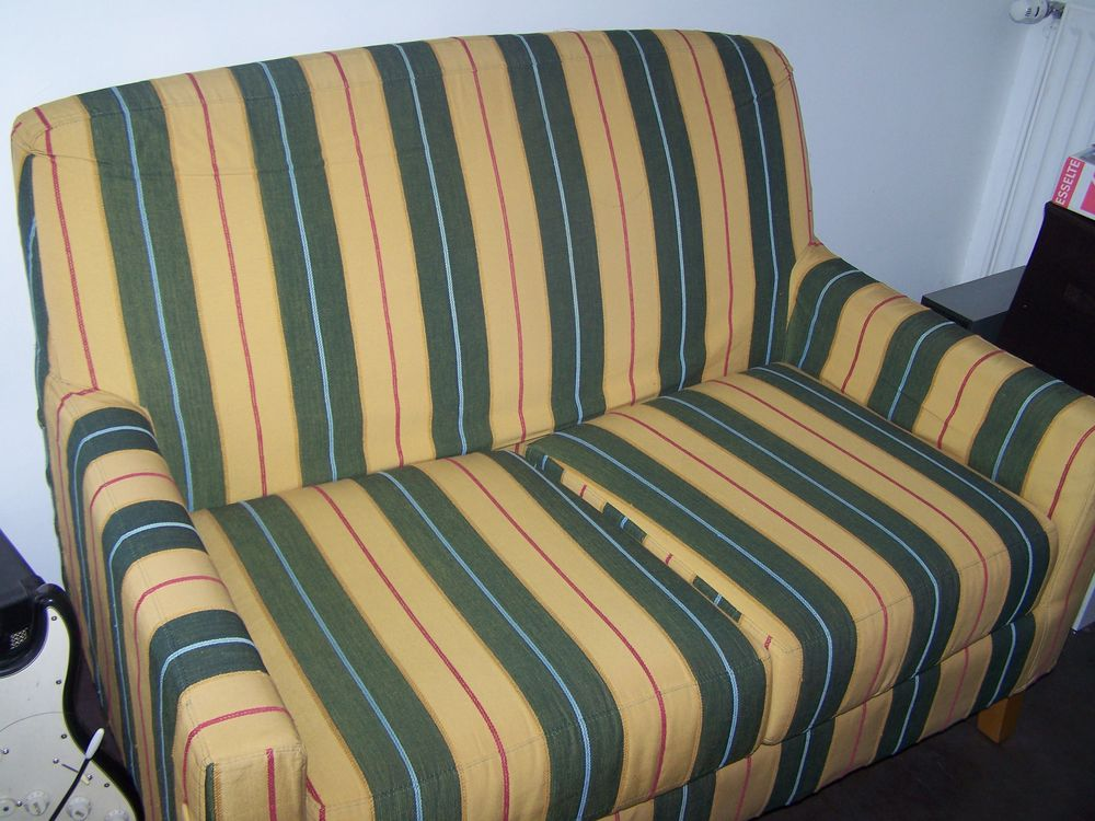 canap s occasion dou la fontaine 49 annonces achat. Black Bedroom Furniture Sets. Home Design Ideas