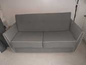 Canapé lit 550 Noisy-le-Grand (93)
