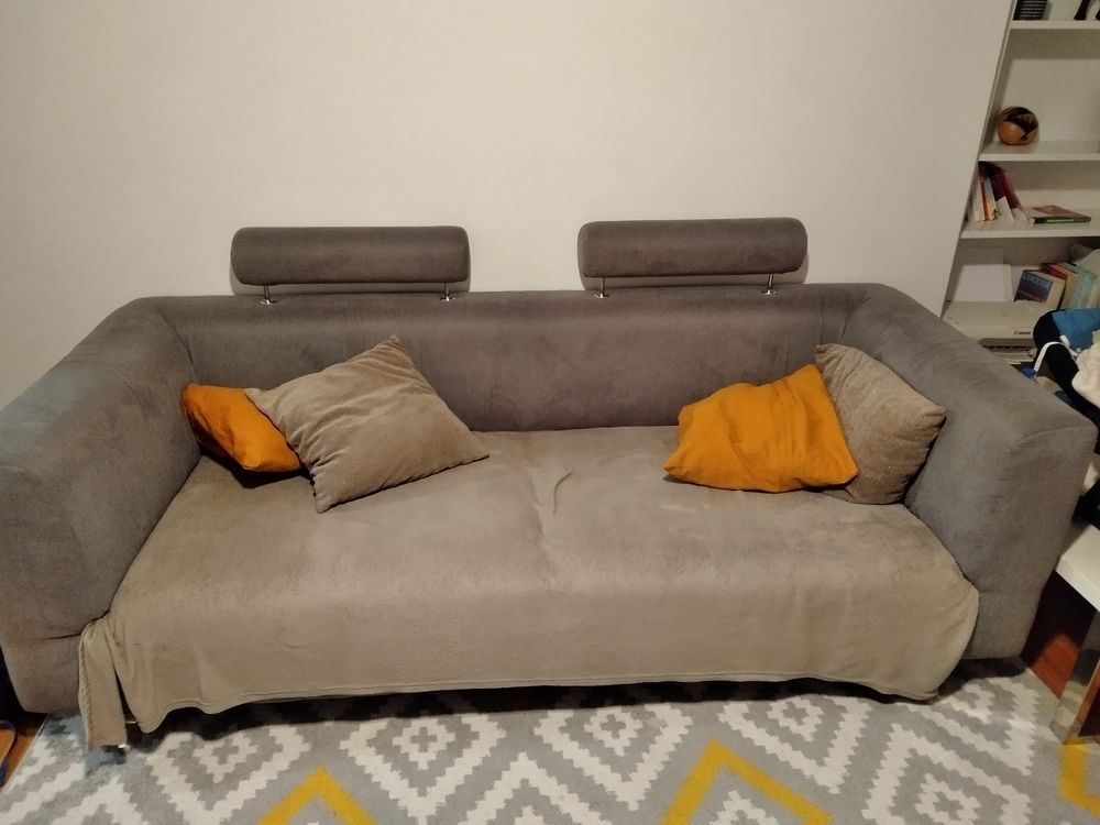 Canapé 200€  200 Ivry-sur-Seine (94)