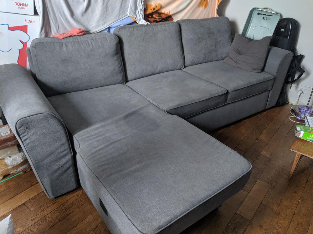 Canapé lit 0 Montreuil (93)