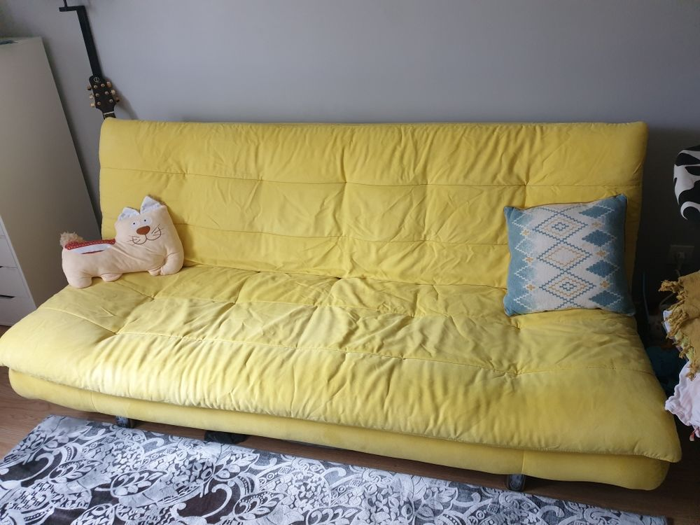 Canapé-lit 40 Herblay (95)
