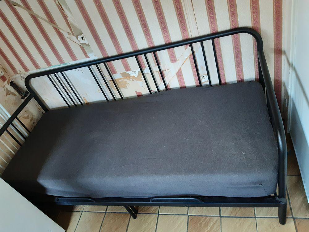 Canape/lit 250 Wimereux (62)