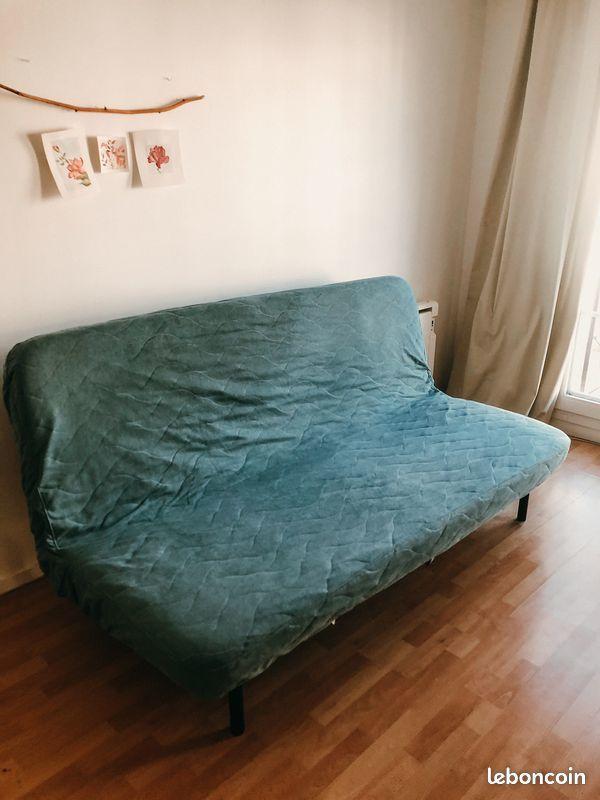 Canapé lit 0 Cergy (95)