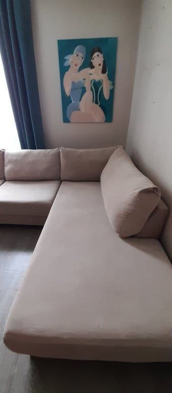 Le canapé 150 Roissy-en-France (95)