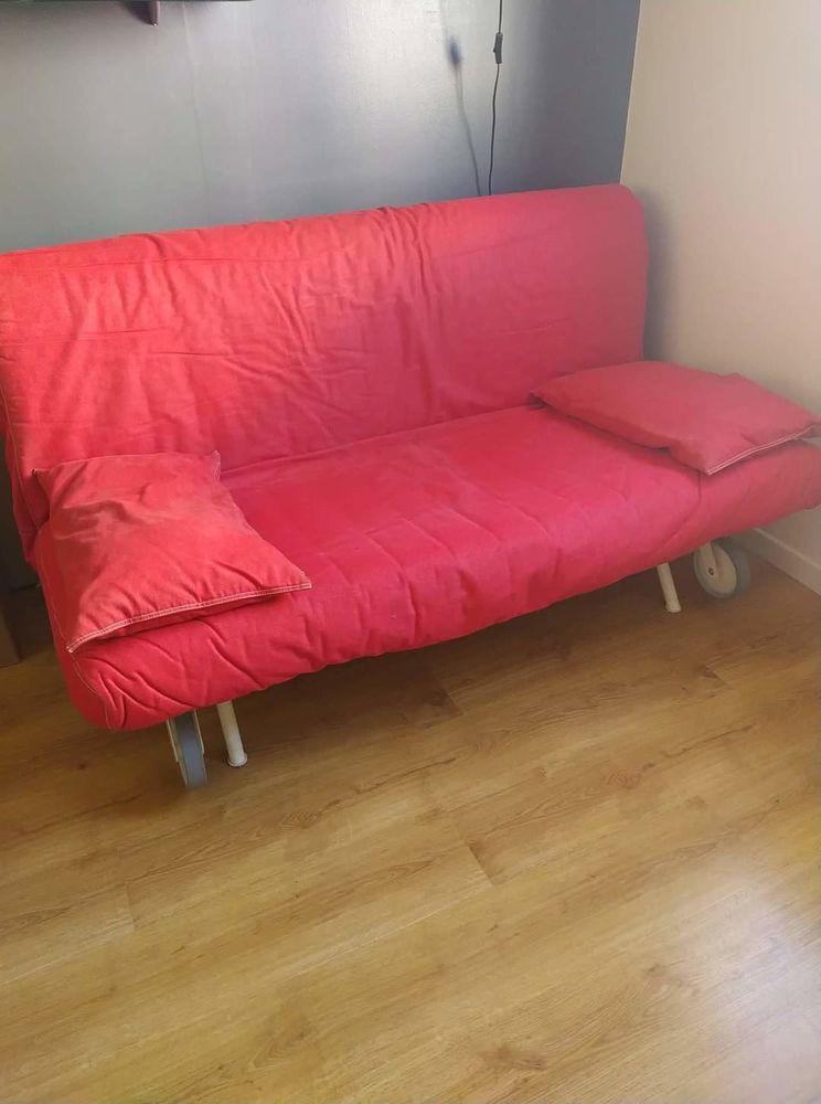 Canapé lit 150 Brest (29)