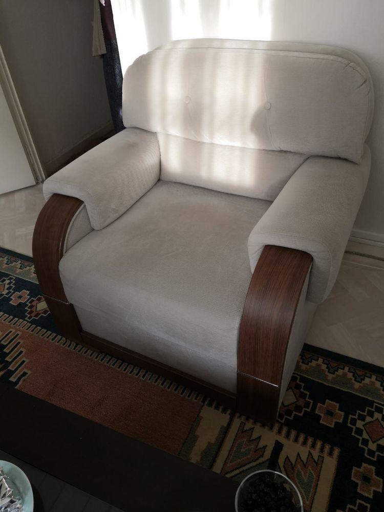 2 canapés (3 places et convertibles en lit) et 2 fauteuils 1000 Annemasse (74)