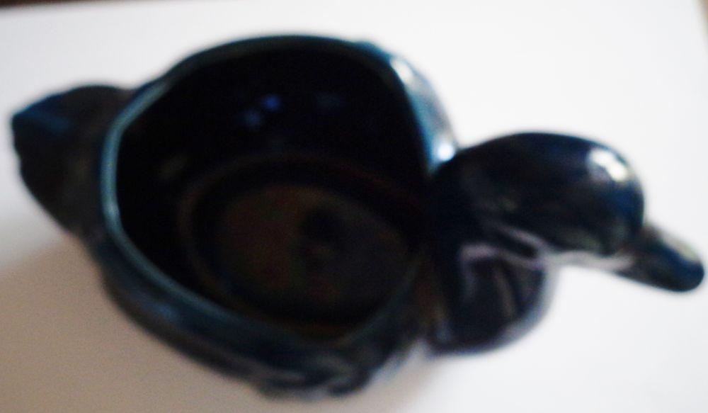canard bleu creux je me sépare de ma collection 10 Argenteuil (95)