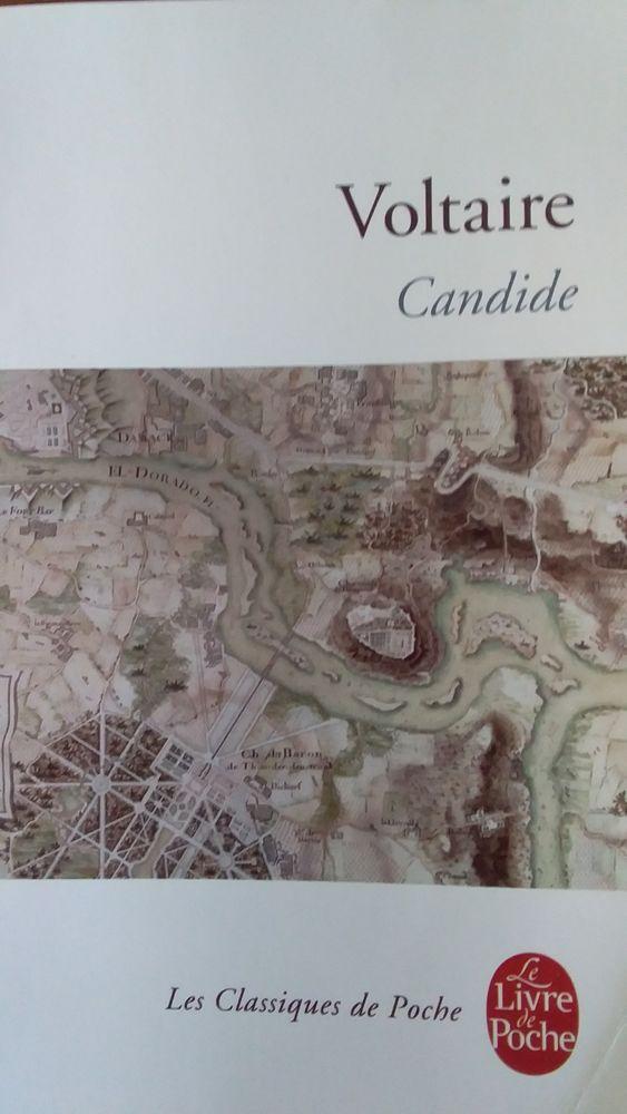 CANDIDE 2 Bobigny (93)