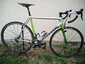 Cannondale supersix evo T56 1790 Chaudron-en-Mauges (49)