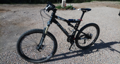VTT CANNONDALE 850 Le Muy (83)