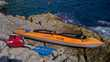 CANOE GONFLABLE 2 PLACES 250 Morbier (39)