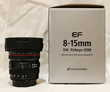 Canon EF 8-15mm f/4L Fisheye USM Photos/Video/TV