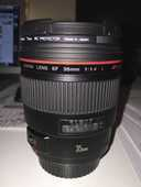 Canon 35mm f/1.4 L 1100 Montigny-lès-Metz (57)