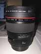 Canon 35mm f/1.4 L