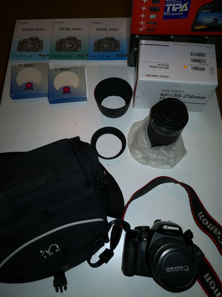 Canon EOS 450D 300 Villeurbanne (69)