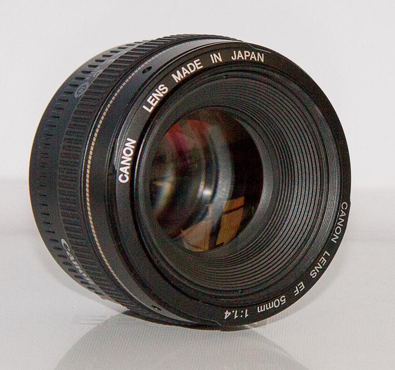 Canon 50mm f : 1.4  250 Pessac (33)