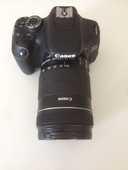 Canon EOS 600D 290 Bois-Colombes (92)