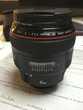 Canon 85mm f/1.2 série L
