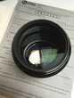 Canon 85mm f/1.2 série L Photos/Video/TV