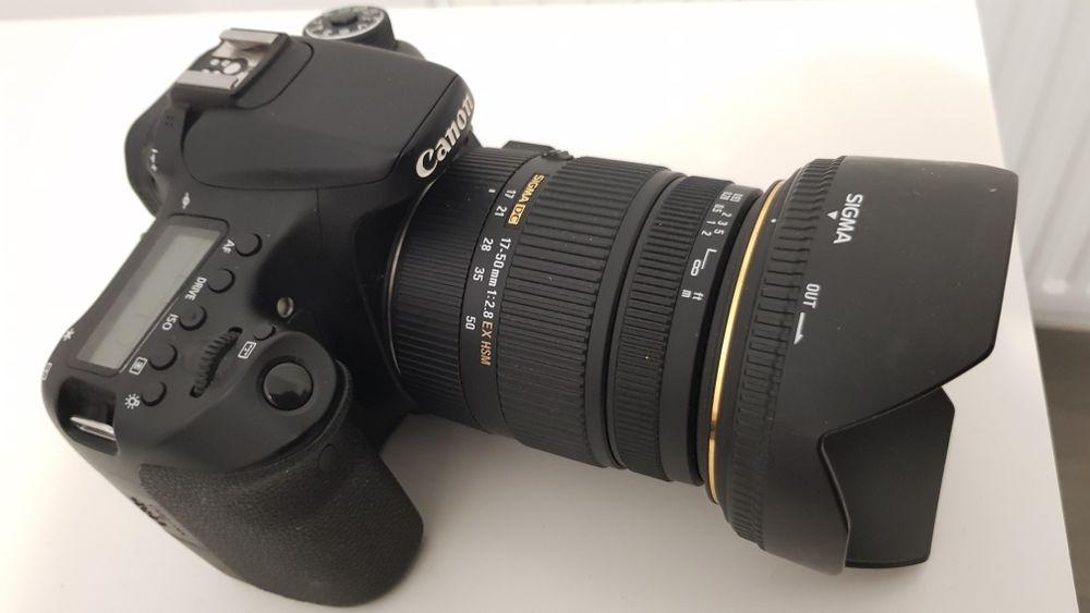 Canon 70D avec Objectif 17-50mm sigma 800 Tigery (91)