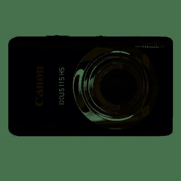 Canon IXUS 115 HS 60 Nanterre (92)
