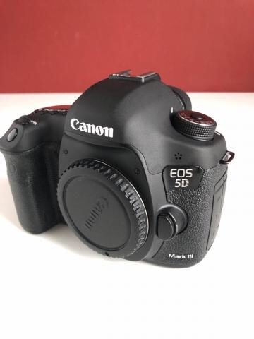 Canon EOS 5D mark III avec garantie Photos/Video/TV
