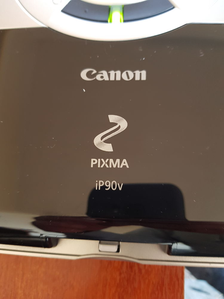 CANON PIXMA REF IP 90V 350 Paris 14 (75)