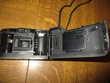 Canon Prima Mini II Analogique avec sa pochette et sa notice Photos/Video/TV
