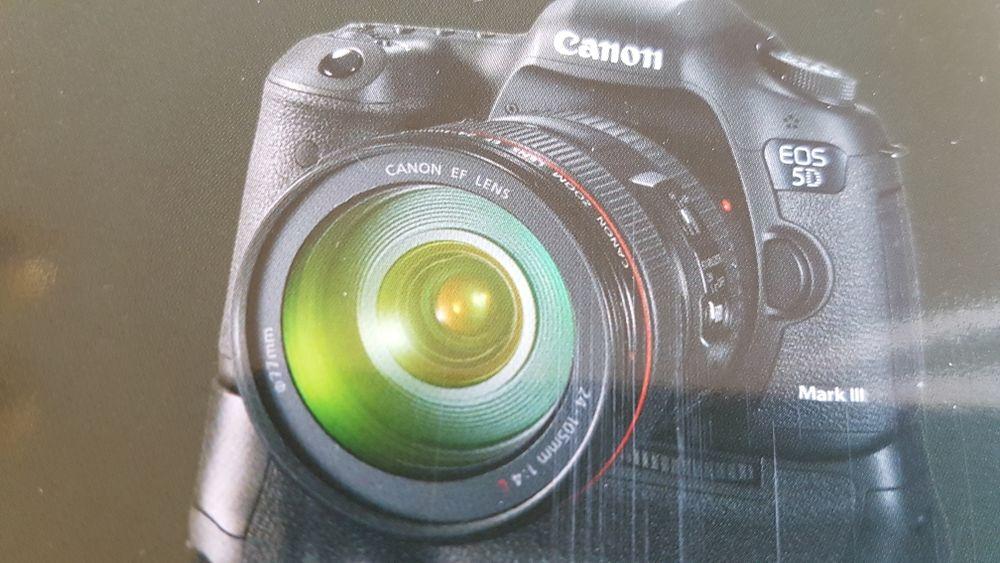 CANON EOS 5 Photos/Video/TV